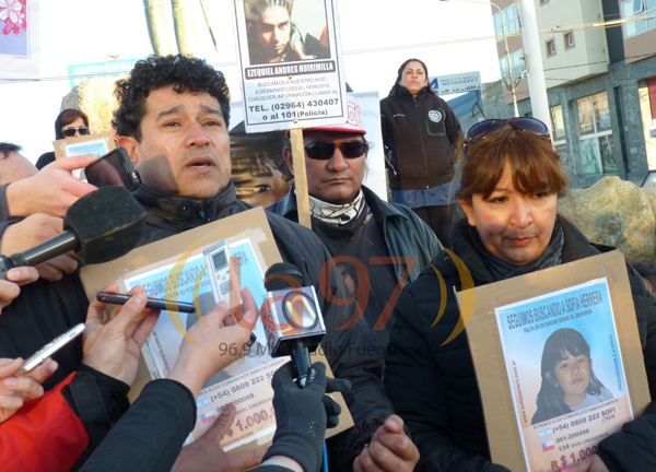 28 de septiembre: Aniversario de la desparación de Sofía Herrera. Sus papás aún la buscan.