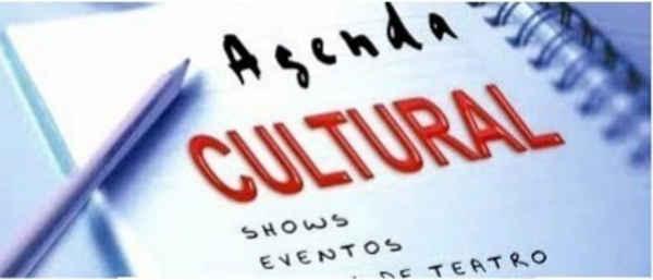 Resultado de imagen para agenda cultural