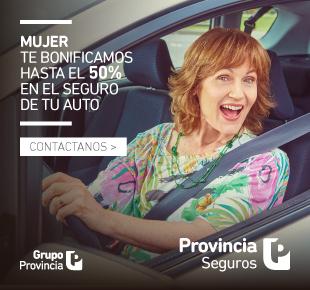 Provincia Seguros (aviso)