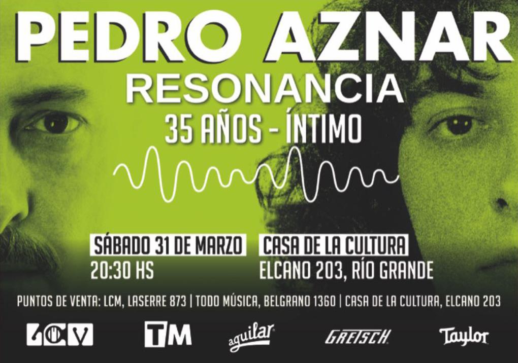 Pedro Aznar (aviso)
