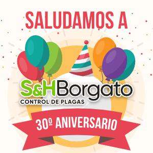 S&H Borgato (aviso)