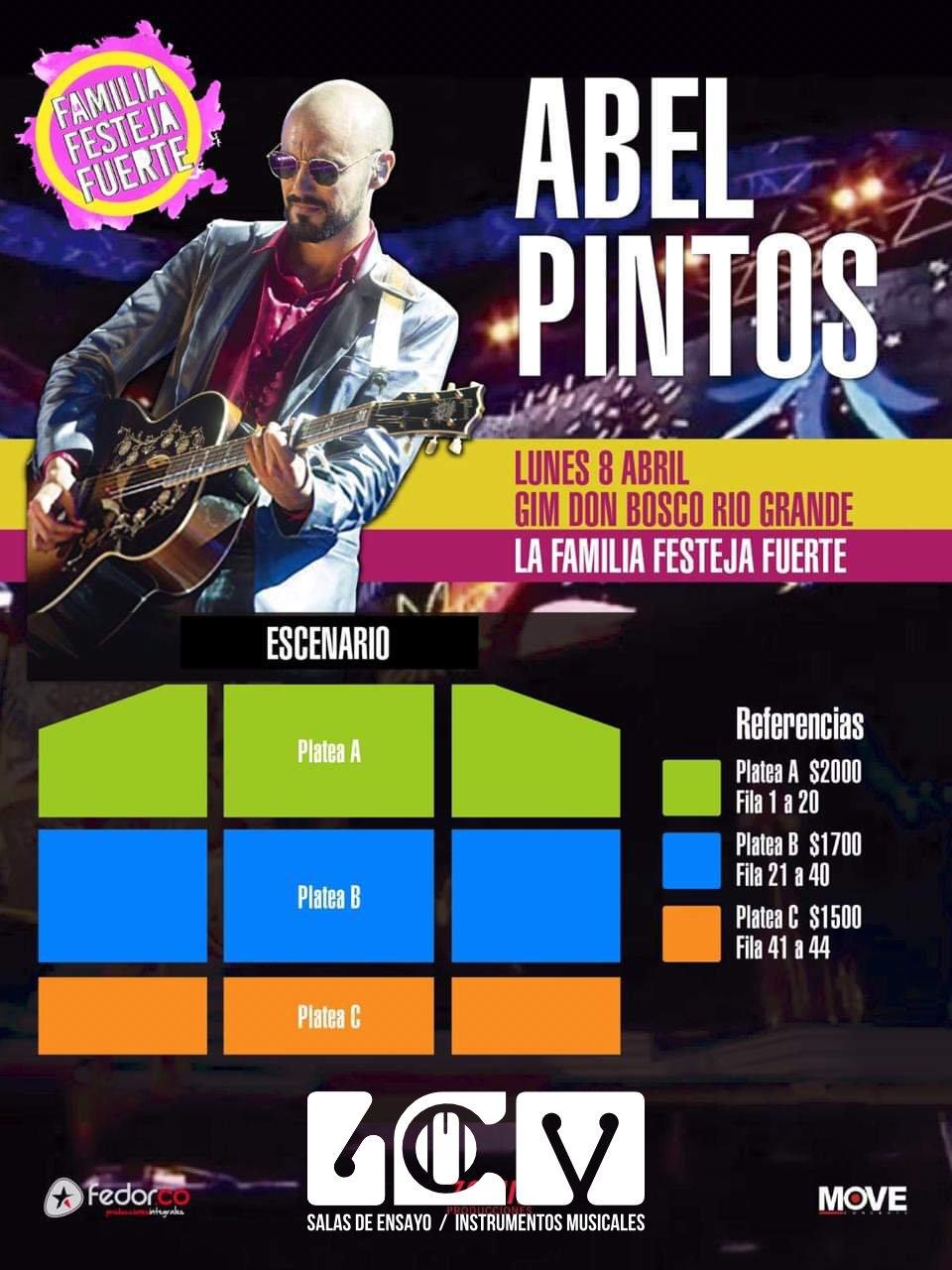 Abel Pintos (aviso)