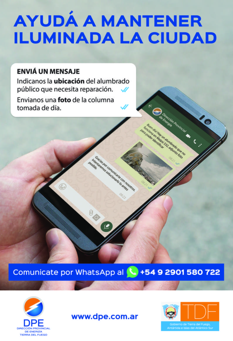 DPE ayuda whatsapp (aviso)