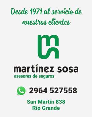 Martínez Sosa (aviso)