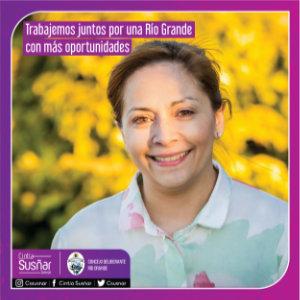 Cintia Susñar CDRG (Ad)
