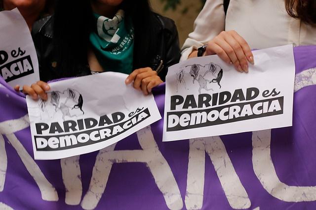 Paridad de Género en la Legislatura: FORJA presentó su proyecto - (( La 97 Radio Fueguina ))