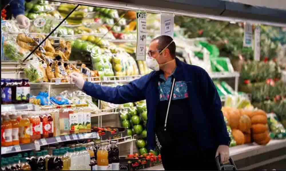 El Gobierno nacional congelará los precios de alimentos y bebidas por 90 días