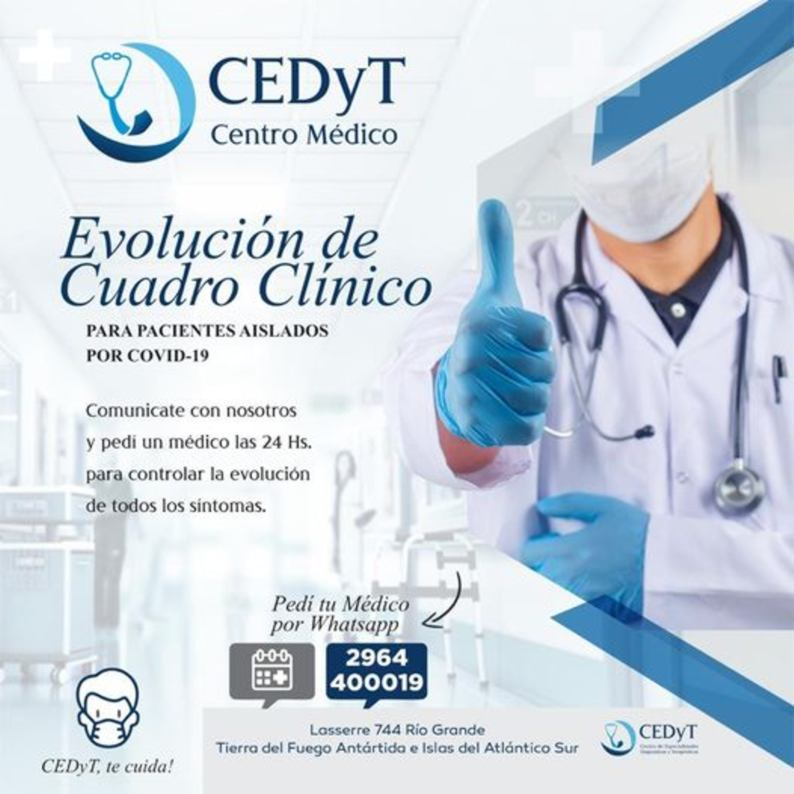 Centro Medico Cedyt (Ad)