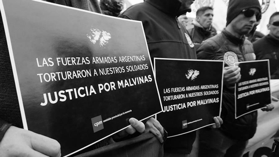 Torturas en Malvinas: «Recurriremos a la Corte», adelantaron desde el CECIM