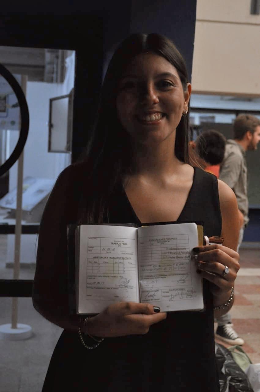 Lilén González: Una Diseñadora Industrial en el desafío de la pandemia