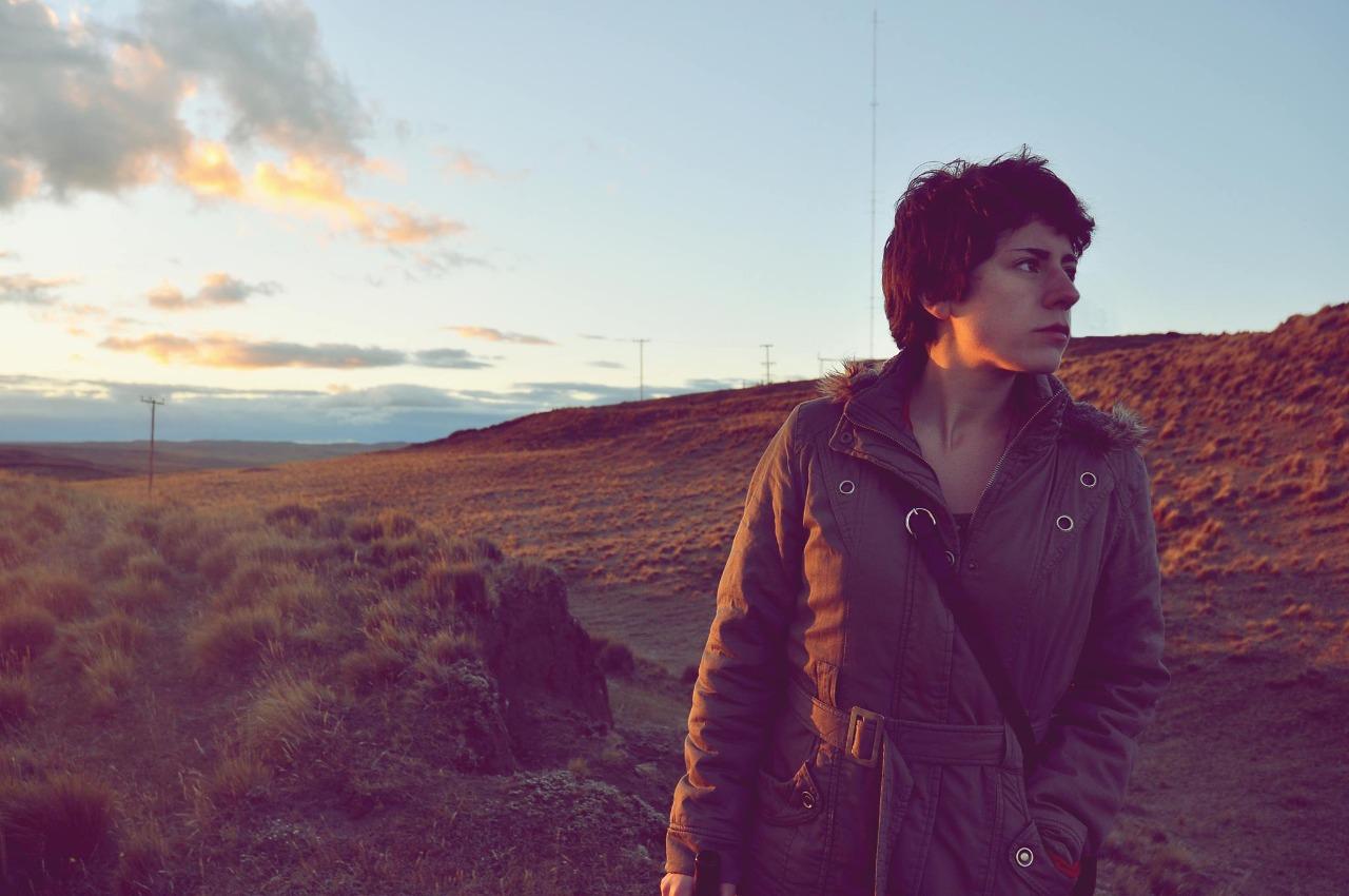 Melisa Costa, una diseñadora comprometida con las causas sociales