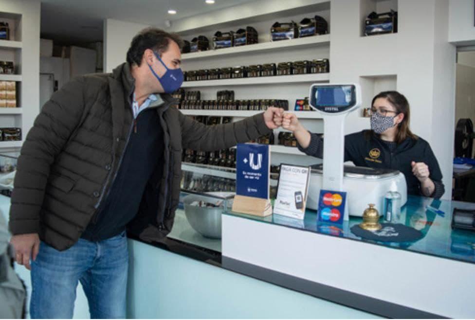 El Municipio de Ushuaia informó las nuevas ofertas en productos