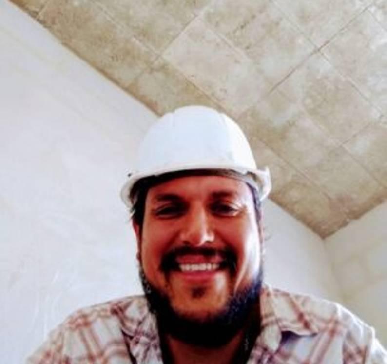 Cesar Cancino, un arquitecto fueguino en Córdoba