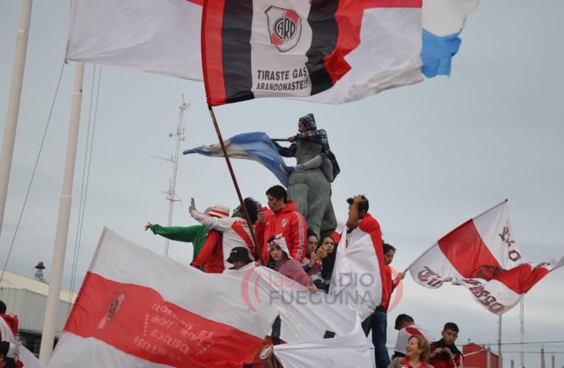 Preparan el lanzamiento de la nueva filial de River Plate en Río Grande
