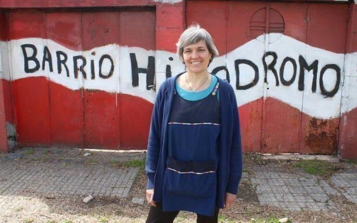 Una docente argentina entre las 10 mejores maestras del mundo