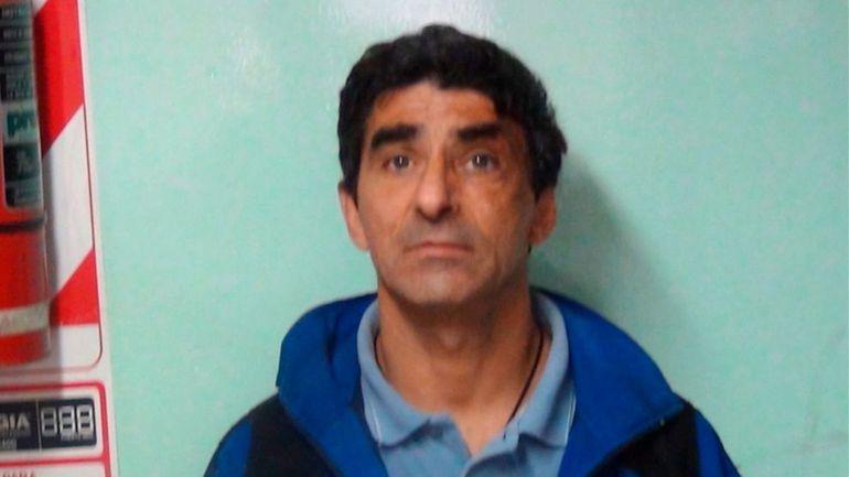 Se fugó un asesino que había estado preso 25 años